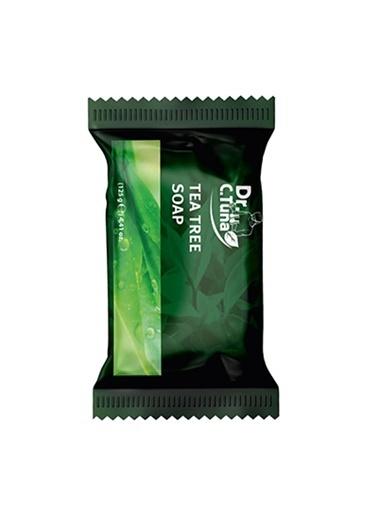 Farmasi Dr. C. Tuna Çay Ağacı Yağı Sabunu-125Gr Renksiz